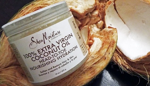 What\u0026#39;s So Special About the New SheaMoisture 100% Coconut Oil?