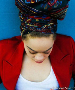 Do You Think Headwraps are Appropriate for the Workplace?