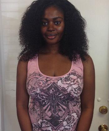 Curly Hair Salon : Curly Hair Salon Alexandria Va Photo Ideas With Best Hair Color For ...