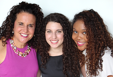 How Frizz Happens (And the Natural Ingredients That Smooth It)
