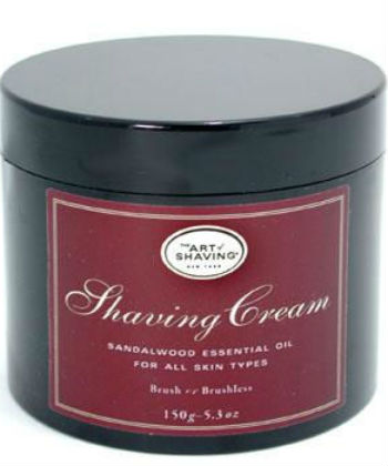 Shaving cream deals