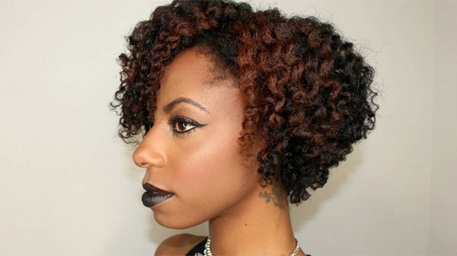 Outstanding 4 Secrets For Defined Flat Twist Out Perfection Short Hairstyles Gunalazisus
