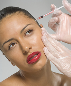 Some Women Use Botox for Better Hairstyles - Worth It?