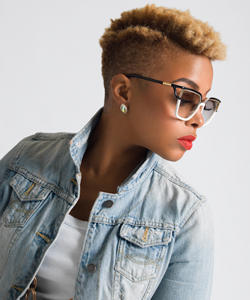 4 Short Natural Hairstyles to Make You Feel More Confident