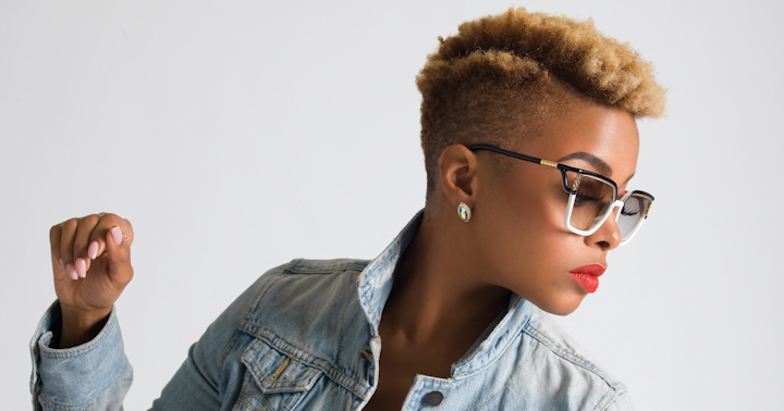 Incredible 4C Hairstyles Articles Tips And How Tos Page 5 Short Hairstyles For Black Women Fulllsitofus