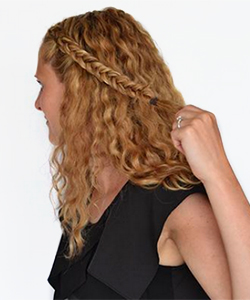 3 Easy Steps to Make Your Braids Look Pinterest-Worthy