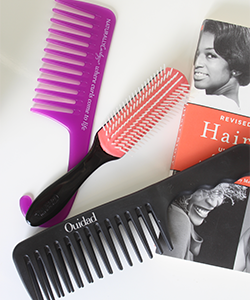 10 Tools the NaturallyCurly Editors Can't Live Without