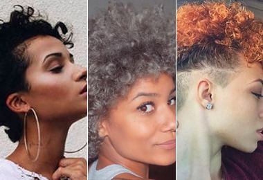 18 Sexy Short Curly Haircuts