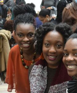 12 Natural Hair Events Happening in November