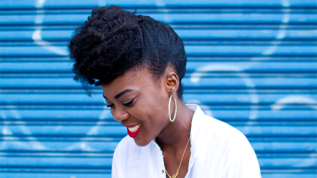 Doing the Most? Simplify Your Natural Hair Regimen!