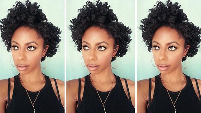 How to Grow 4c Hair