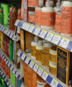 12 Drugstore Conditioners For Curly Hair