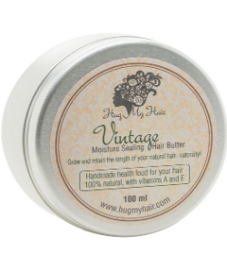These 7 Butter Blends Won't Let You Have Brittle Hair