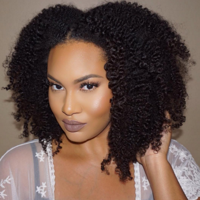 10 Natural Hair Extensions That Will Make Them Think It S