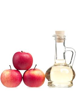 Can I Use White Distilled Vinegar Instead of Apple Cider Vinegar?