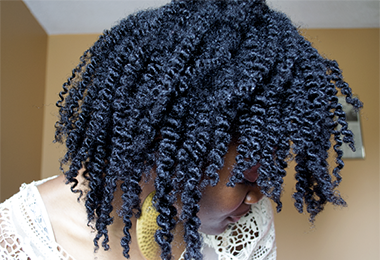 So You Want to Go Natural. Now What?