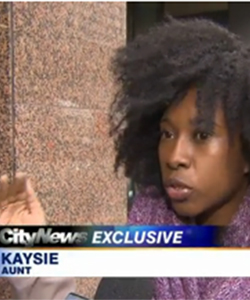 """This Girl Was Pulled From Class For Having """"Poofy"""" Hair"""