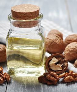The Benefits of Walnut Oil for Hair