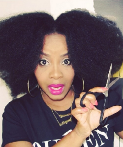 3 Ways to Trim Your Natural Hair