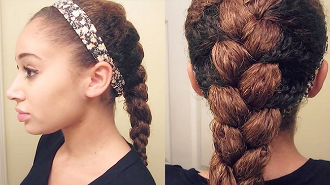 Stupendous 30 Best Braids Amp Braided Hairstyles Hairstyle Inspiration Daily Dogsangcom