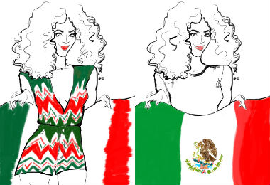 We Uncover The Mexican Secret To Beautiful Hair
