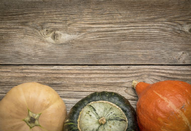 Try Winter Squash For Better Length Retention
