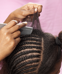 This is How to Painlessly Detangle Your Toddler's Hair