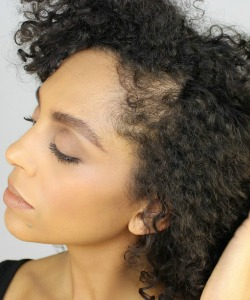 2 Easy Hacks For Hiding Your Traction Alopecia