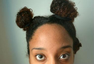 My Pre-Shampoo Natural Hair Routine
