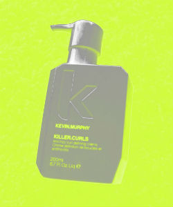 Devri's Type 3c Product Review: Kevin Murphy Killer Curls