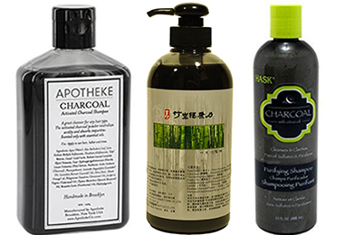 10 Charcoal Shampoos to Remove Toxins from Your Hair & Scalp
