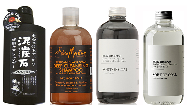 10 Charcoal Shampoos To Remove Toxins From Your Hair Amp Scalp