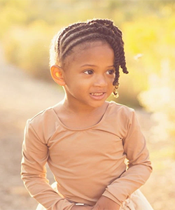 3 Reasons Your Child's Hair is Prone to Breakage