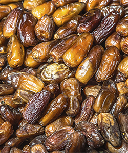 The Benefits of Date Seed Oil for Hair