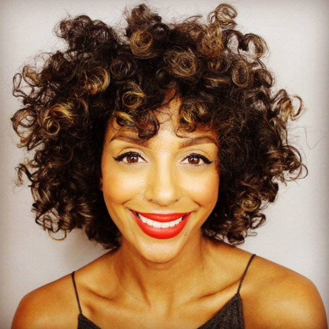 Best Products For Fine Naturally Curly Hair