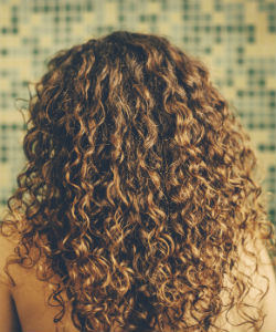 How to Make Your Own 100% Organic Curl Enhancing Gel