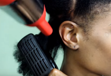 "The Risks (and Benefits) of Using a ""Straightening Brush"""