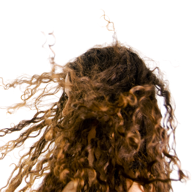 How To Prevent Matted Natural Hair