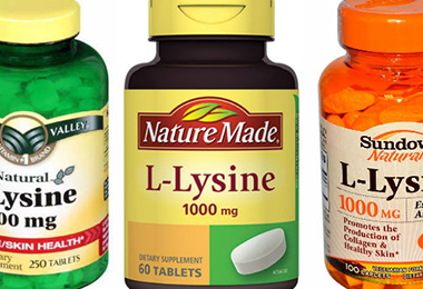 Suffering From Hair Loss? L-Lysine May Help