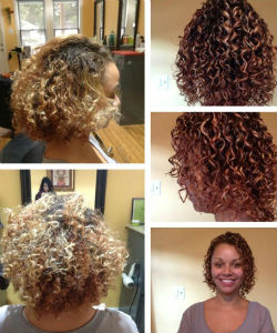 6 Houston Salons for Curly, Coily & Loc'd Natural Hair