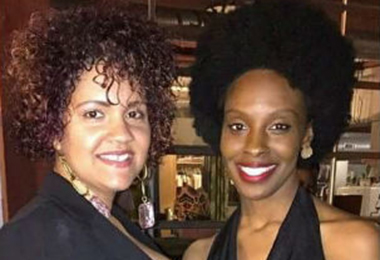 "This Curly Salon Exec Wants You To Stop Following ""The Protocol"""