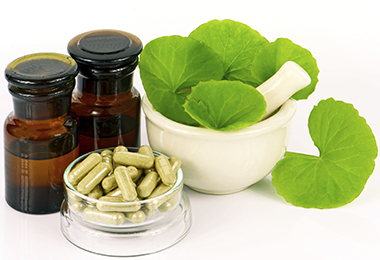 Benefits of Gotu Kola for Hair