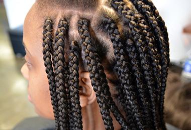 Can a Protective Style Enhance Your Hair Growth?