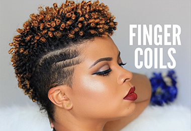10 Vloggers You Should Follow with Short, Natural Hair