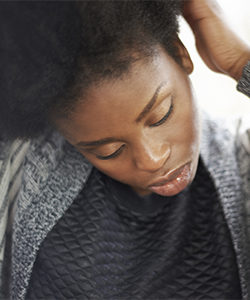 This is Why Your Hair is Always Tangled