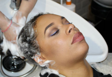 10 Top UK Curly & Natural Hair Salons