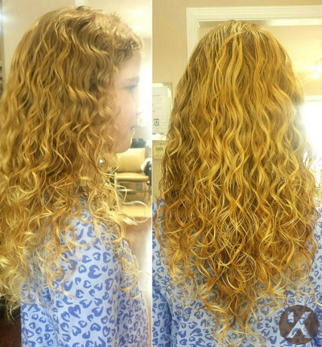How To Stop Static Hair Naturally