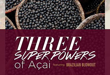 3 Super Powers of Acai