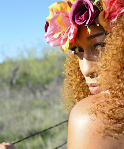 Want to Be a Natural Hair Model? Here's Your Chance
