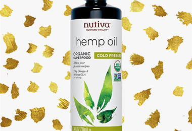 Is Hemp Oil Good for My Hair?